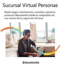 Sucursal virtual de personas