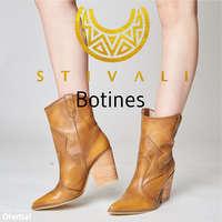 Botines