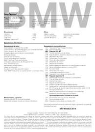 bmw 420i GCP Edición M