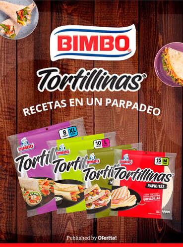 Tortillinas- Page 1