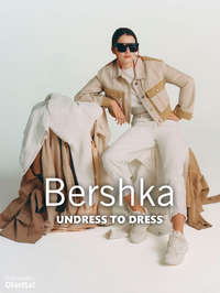 Undress to dress
