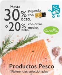 Productos Pesco