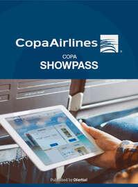 CopaAirlines showpass