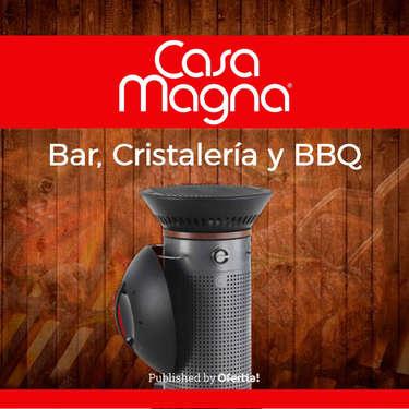 Casa Magna bbq- Page 1