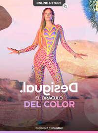 Oraculo Color Lila