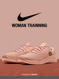 Woman Trainning