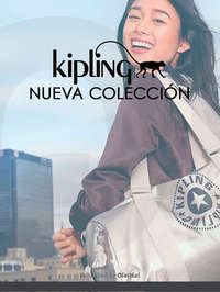 Kipling nueva colección