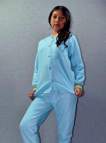 Pijamas Niña- Page 1
