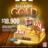 Bigbox Gold