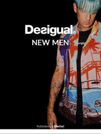 Desigual new men