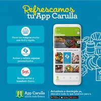 Carulla App