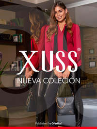 Xuss Nuevo