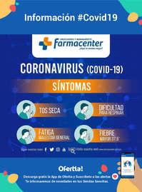 Farmacenter sintomas
