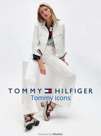 Tommy Icons