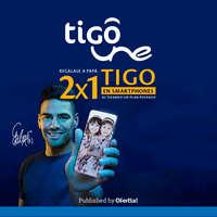 Tigo 2x1