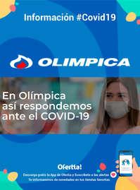 COVID OLIMPICA