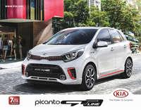 Kia Picanto GT