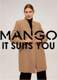 It suits you