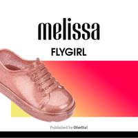 Melissa flygirl