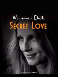 Massimo dutti secret love
