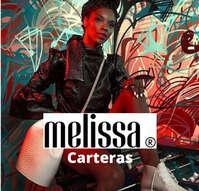 Carteras Melissa