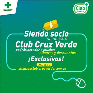 Cruz Verde- Page 1