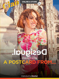 Postcard from