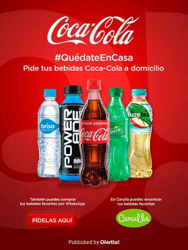 Coca Cola- Page 1