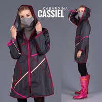 Gabardina Cassiel