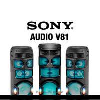 Sony V81