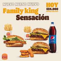 Family king sensación