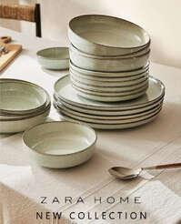 New Collection Zara Home