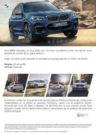 X3 xDrive30i Premium - 2021