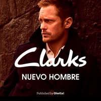 Clarks nuevo hombre