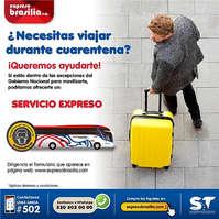 Expresos Brasilia