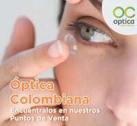 Especialistas en lentes de contacto
