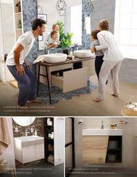Baños y Cocinas