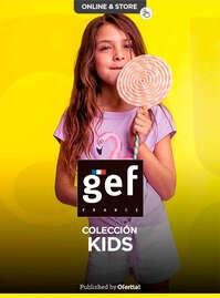 Gef kids