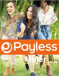 Payless Mujer