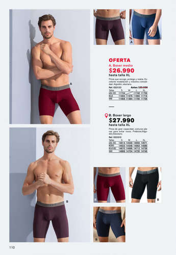 Ropa Hombre- Page 1