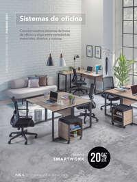 Especial Oficinas