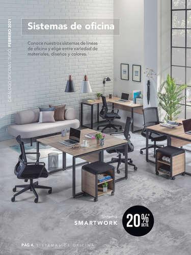 Especial Oficinas- Page 1