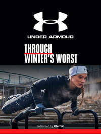 Underarmour cold wear