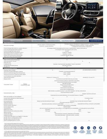 Hyundai Tucson- Page 1