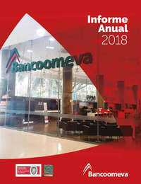 Informe Anual Bancoomeva 2018
