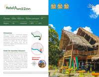 Amazonas On Vacation