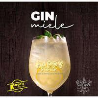 Nuevo Gin Miele