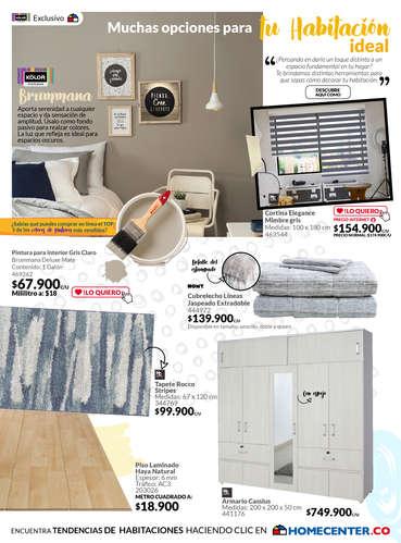 Semana Habitación- Page 1