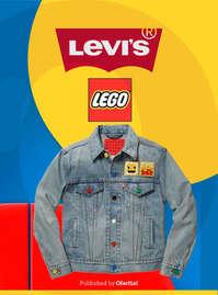 Levi's Lego