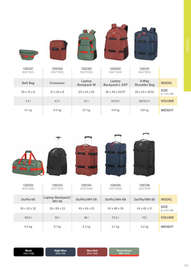 Catalogo-Samsonite-Selection-2019